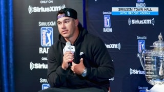Koepka on rules infractions: 'It goes on more than people think'
