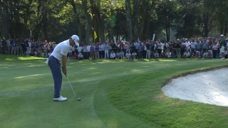 WGC-Mexico highlights: Thomas, Reed rise; DeChambeau falls back