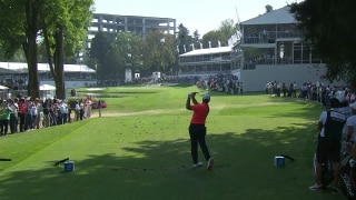 Highlights: Ace propels Rahm (61) into mix at WGC-Mexico