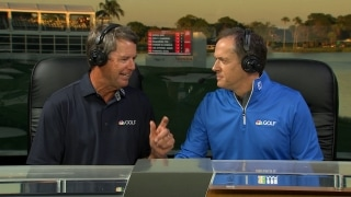 Wanna score at PGA National? Don't be scared, Azinger says