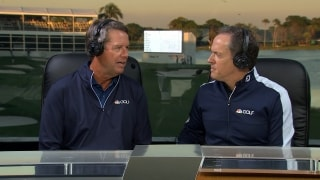 Azinger: Watch out for Westwood, Donald and 'confident' Steele