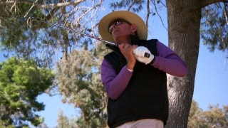 Skin cancer survivor Royer qualifies for PGA Tour Champions
