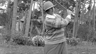 The woman who built Augusta National: Marion Hollins