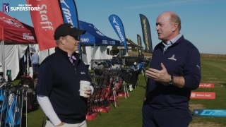Exclusive interview: PGA Superstore CEO Dick Sullivan