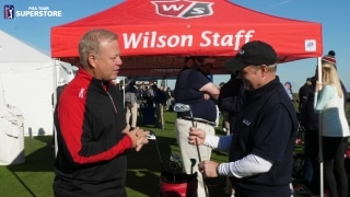 Equipment 2020: Wilson Staff D7 irons and Launch Pad club line