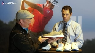 Equipment 2020: FootJoy Pro/SL golf shoes