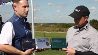 Equipment 2020: Titleist AVX, ProV1 and ProV1x golf balls