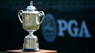 PGA Championship returns to Quail Hollow in 2025