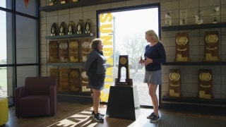 GOLF on Campus: Arizona State women's golf