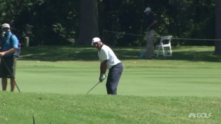 Highlights: Varner III, Spieth unfazed by stumbles in Rd. 2 at Colonial