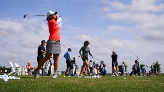 LPGA to restart at newly created Drive On Championship