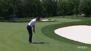 Highlights: Thomas overtakes Morikawa for lead at Workday