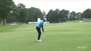 WGC-FedEx highlights: Fowler chasing Koepka after Round 1