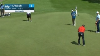 Highlights: Langer chasing Andrade, Armour III at The Ally Challenge
