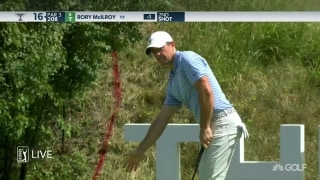 Highlights: McIlroy, Cantlay share 36-hole lead at BMW