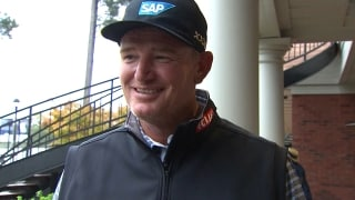 Els wins SAS Championship; Thanks O'Meara for putting help