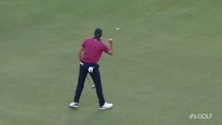 Highlights: Ortiz delivers maiden Tour win at Houston Open
