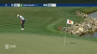Highlights: McIlroy chasing leader Every after Rd. 1 at API