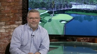 2020 Players Preview: 16th hole at TPC Sawgrass