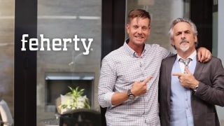 Feherty: Henrik Stenson sneak peek preview