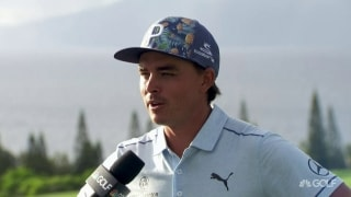 Fowler likes his chances at breezy Kapalua