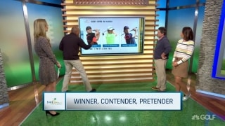 Winner, Contender, Pretender: Picks for Sony Open in Hawaii