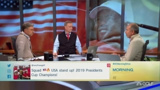 Biggest takeaways from 2019 Presidents Cup