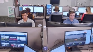 The Conor Moore Show: Call center with Rory