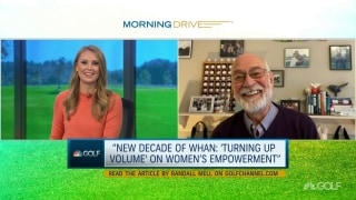 Sirak: Whan's brought LPGA back from 'great recession'