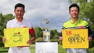 Asia-Pacific Amateur back to Royal Melbourne in 2020