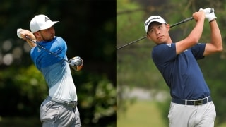 Golf Pick 'Em Expert Picks: Berger or Morikawa at WGC-FedEx St. Jude Invitational?