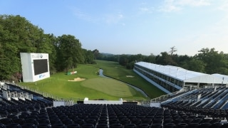 Euro Tour adjusts dates of Scottish Open, BMW PGA Championship