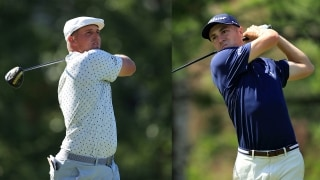 Golf Pick 'Em Expert Picks: Bryson or JT at WGC-FedEx St. Jude Invitational?
