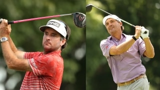 Golf Pick 'Em Expert Picks: Bubba or Kisner at Rocket Mortgage?