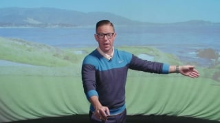 Foley: Backswing transition problems