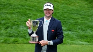 Bubba is back to defend his title at Travelers