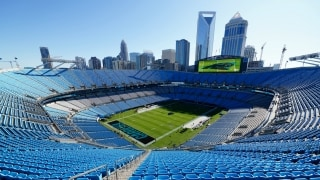NFL team Carolina Panthers have deal to buy golf course near planned HQ