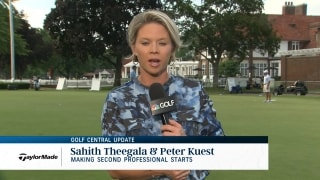 Golf Central Update: Theegala, Kuest make second starts at Rocket Mortgage