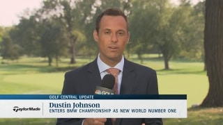 Golf Central Update: DJ enters BWM Championship as new world No. 1