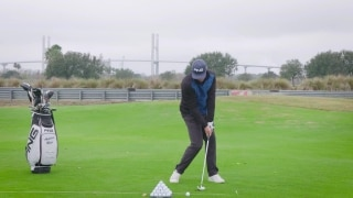 Rice: Clubface control through impact