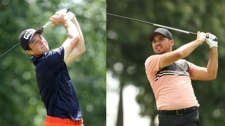 Golf Pick 'Em Expert Picks: Day or Hovland at Rocket Mortgage?