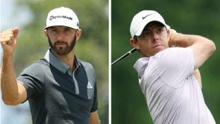 Golf Pick 'Em Expert Picks: DJ or Rory at the U.S. Open?