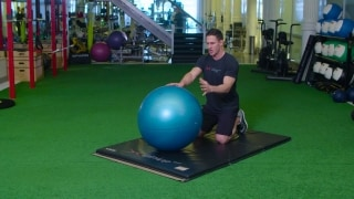 Don Saladino: Reach Roll and Lift
