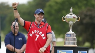 Champion Chats: Rory goes low for win at RBC Canadian Open