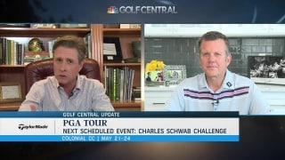 Golf Central Update: Drive, Chip and Putt Finals, Evian Championship rescheduled