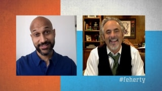 Feherty Up Close from a Distance with Keegan-Michael Key