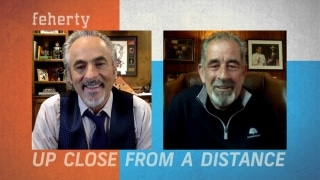 Feherty Up Close from a Distance with Sam Torrence