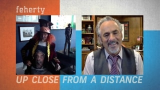 Feherty Up Close from a Distance with Gary McCord