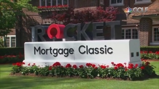 Rocket Mortgage Classic is bigger than golf