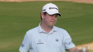 Joburg Open: Can Bobby Mac go back to back?